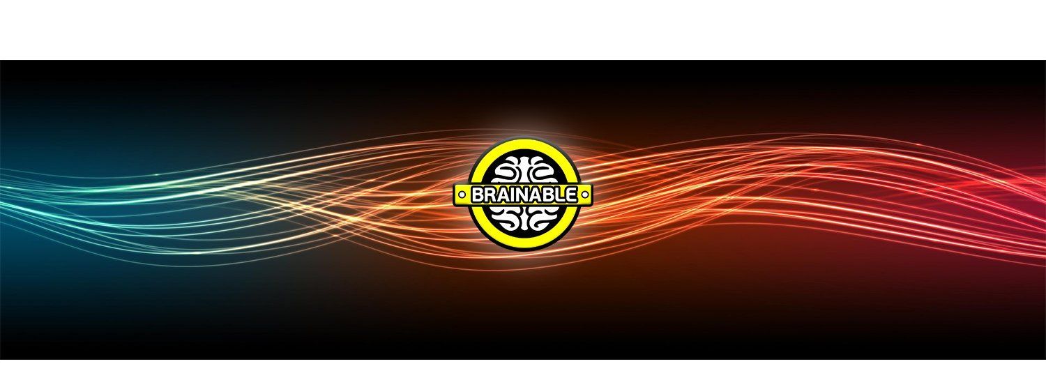 Brainable's cover